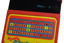 #ThrowbackThursday / A look back at some vintage tech and other retro faves! / by Phones 4u