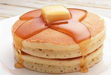 Eat Breakfast / Breakfast foods