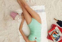 Glamour on the beach....love