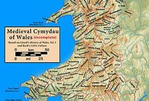 Geography - medieval