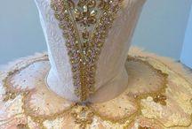 Балет костюмы 9