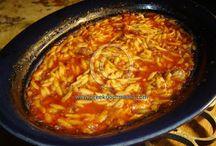 Greek food :) / by Kristen Bounds