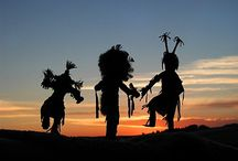 American Indians / by Vicki Hill