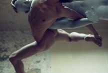 Dance Photographic Art
