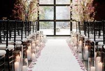 Event decoration / Ideeën voor het aankleden van events