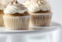 Cupcake Recipes / Collection of mouth-watering cupcake recipes