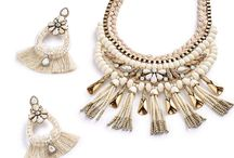 Sparkle & Style / Jewels, tops, bags, & accessories