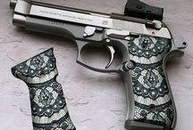 guns fore girls