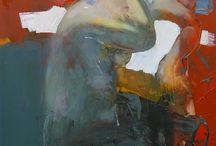 Malerei / Abstrakt