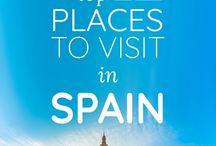 Wanderlust: Spain