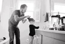 Daddy Duty / by April Giannosa