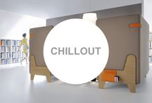 CHILLOUT - NEW!