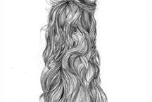 Hair / by Breanna Petschke