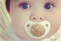 Baby! / by Sarah Merrill