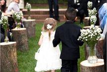 Cousin wedding ideas / by Natasha Stapleton