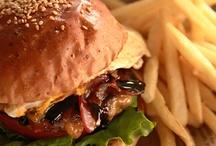 Hamburger*
