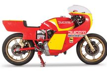 Ducati / by Clive Temple