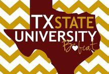 Texas State / by Heather Sullivan