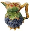 COLLECTIONS: Majolica, Roseville & Pottery