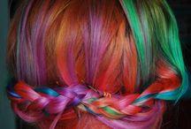 Hair styles / by Anu Dari