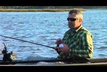 Kayak Fishing / this involves my interest in Kayak Fishing