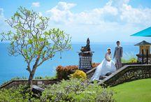 Ayana Resort Prewedding
