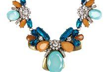 Jewelry / by Jessica Smith