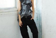 Marcela Stańczyk - Stylist / Fashion & Commercial Stylist