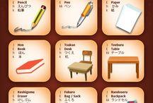 LANGUES / Astuces et apprentissage des langues.