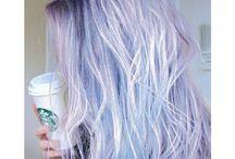 идеи для окраски волос