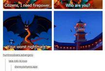 Magic of Disney and Pixar ❤