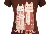 T-Shirt Love / by Robotika Six