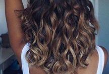 coiffure future / ca c'est pour que les gens ils voient si ca leur va bien la coiffure je sais je sais chui un génie pas besoin de mle dire