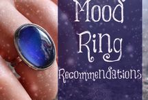Mood Ring Recommendations