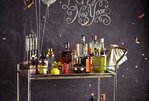 There is always a reason to throw a party / Party decors and ideas