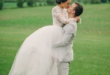 Bryllup;)