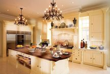 Dreamy Kitchens / by Tonia Rosina DeMaltby Gauer