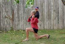 Liikunta lasten kanssa