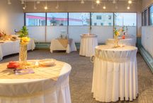 Simon and Seafort's Private Dining / Beautiful Banquet Facilities at Simon and Seafort's Anchorage Alaska