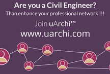 uArchi / A professional networking platform for Architectural Engineer, Builders, Civil Engineer, Contractors, Drafter, HVAC Engineer, Interior Designer, MEP Engineer, Real Estate Agent, Real Estate Investors, Structural Engineer….and much more to work in your professional networking platform
