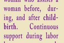 Sometime... / Doula training / Breastfeeding consultant