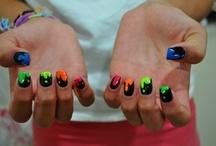 Nails I Like.