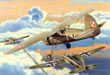 WW2 - Polish Air Force
