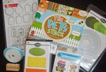 Card Ideas Pets