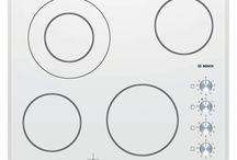 PLITA INCORPORABILA BOSCH PKF659C17E, VITROCERAMICA, 4 ZONE GATIT