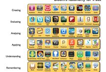 iPad apps / by Amy Treptow