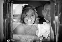 Gorgeous Brides / Gorgeous brides on their wedding day