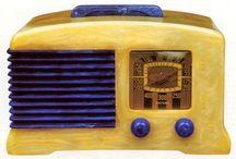 Radio City / Vintage and retro radios