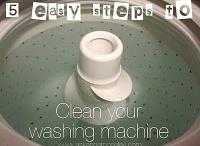 Cleaning! / by Christina Halpern
