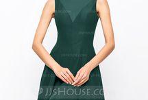bridesmaid dress ideas